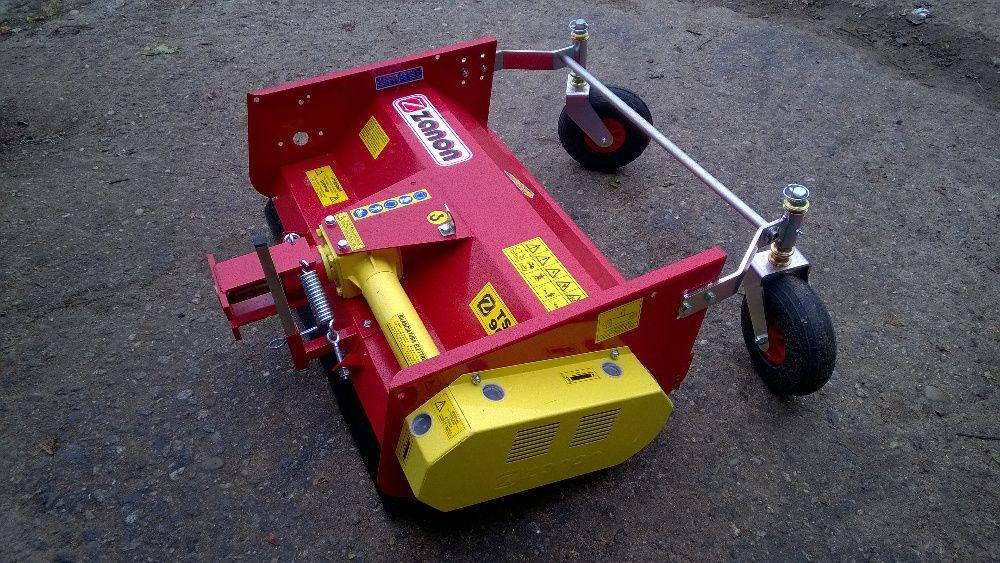 Triturador de Martelos para Motocultivador (NOVO)