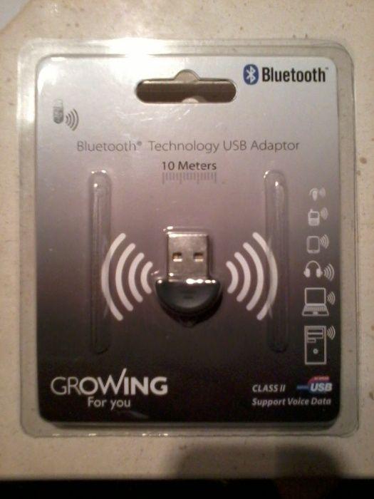 Pen Bluetooth Growing