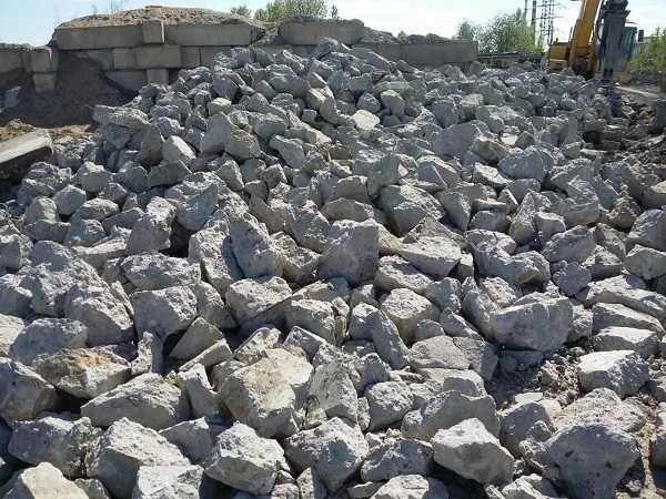 Купим бой бетона клинец для бетона