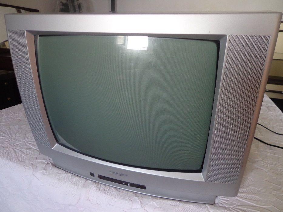 TV Oportunidade negocio televisor a trabalhar