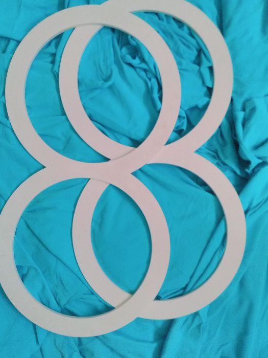 Eight Rings -Malabarismo