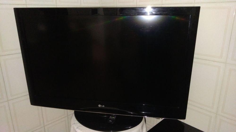 Televisão LG 108cm ecrã