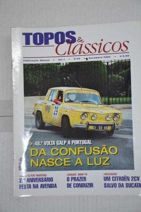 Topos & clássicos