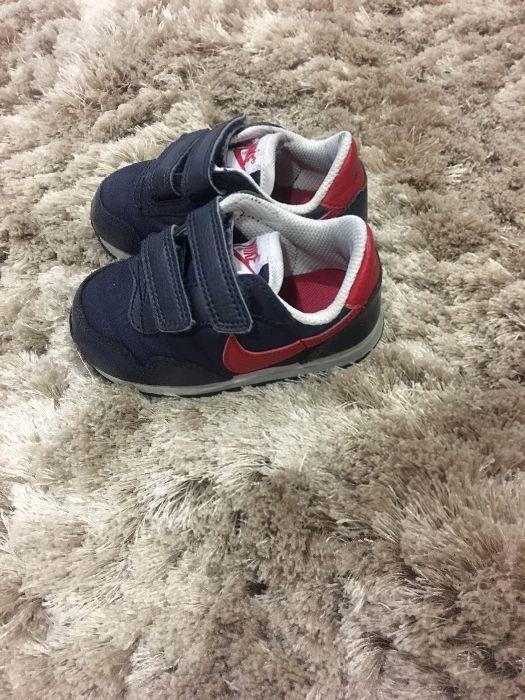 Sapatilhas Nike 21 Glória E Vera Cruz • OLX Portugal