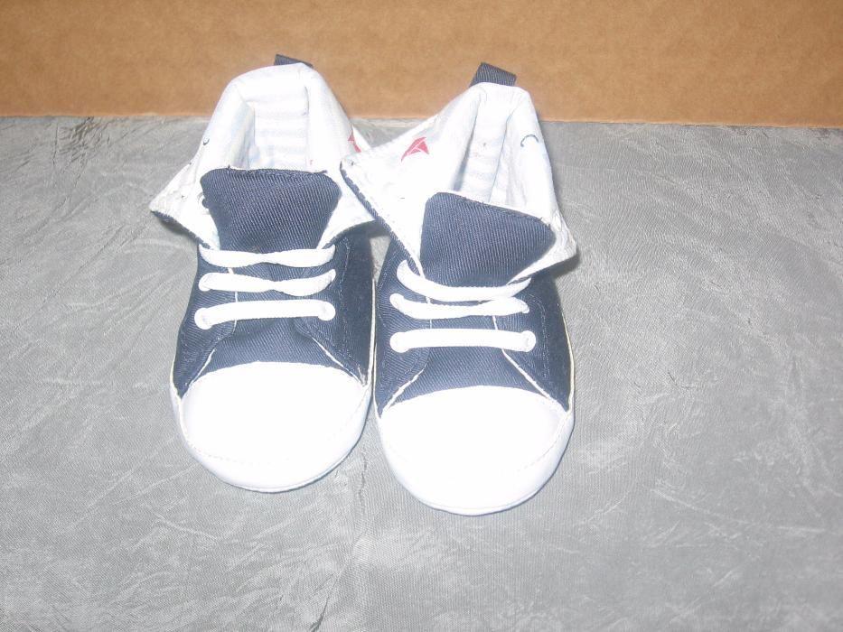 Botas para Bébé