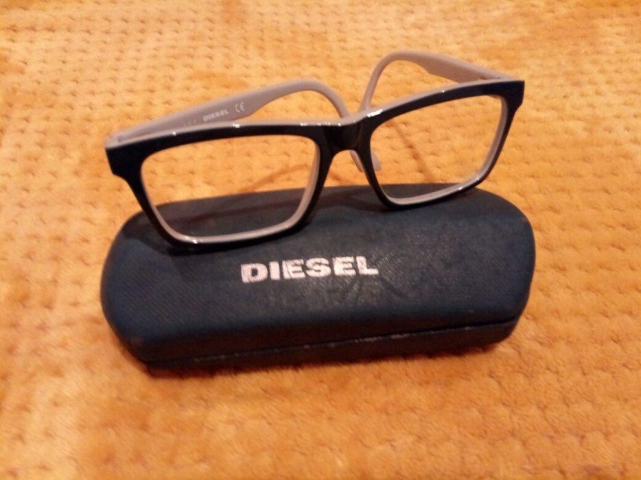 cc1f50f9851ef Óculos (armação Diesel, lentes Zeiss) Paço de Sousa • OLX Portugal