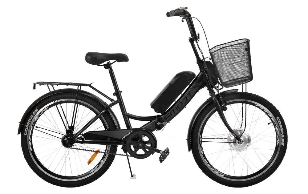 Электровелосипед складной Formula Smart 24 36V 350W