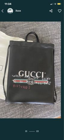 Worek Po Gucci Olx Pl