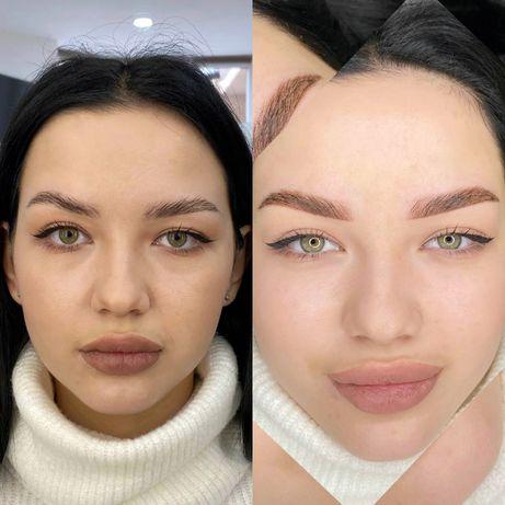 Модели на макияж киев москва работа агентство эскорт