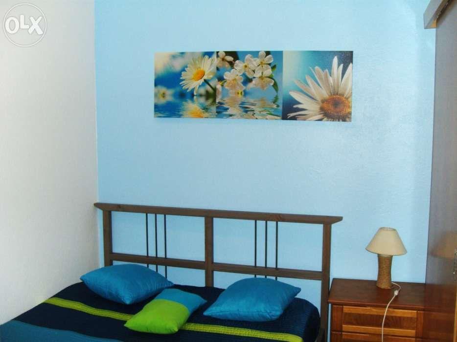 Apartamento R/CH T1 a 30m da praia no Centro Histórico da Nazaré