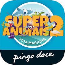 Coleção completa Super Animais 2 e 3 e Super Desportos - Pingo Doce