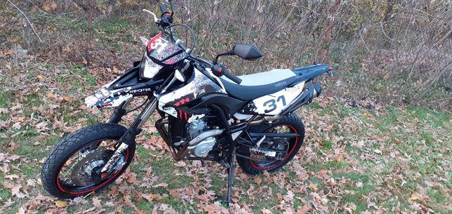 Yamaha Wr 125 - OLX.pl