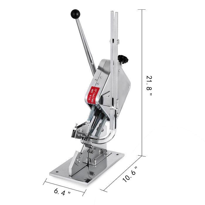 13c4aa077 Máquina de atar enchidos com clip de aluminio Penafiel • OLX Portugal