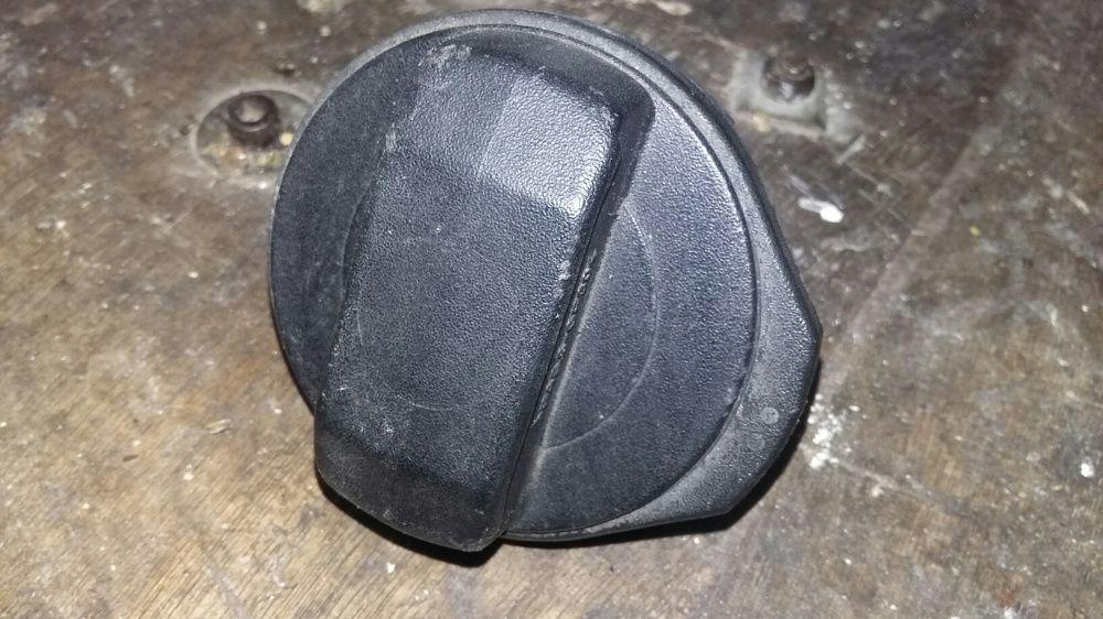 Tampão de gasolina VW golf