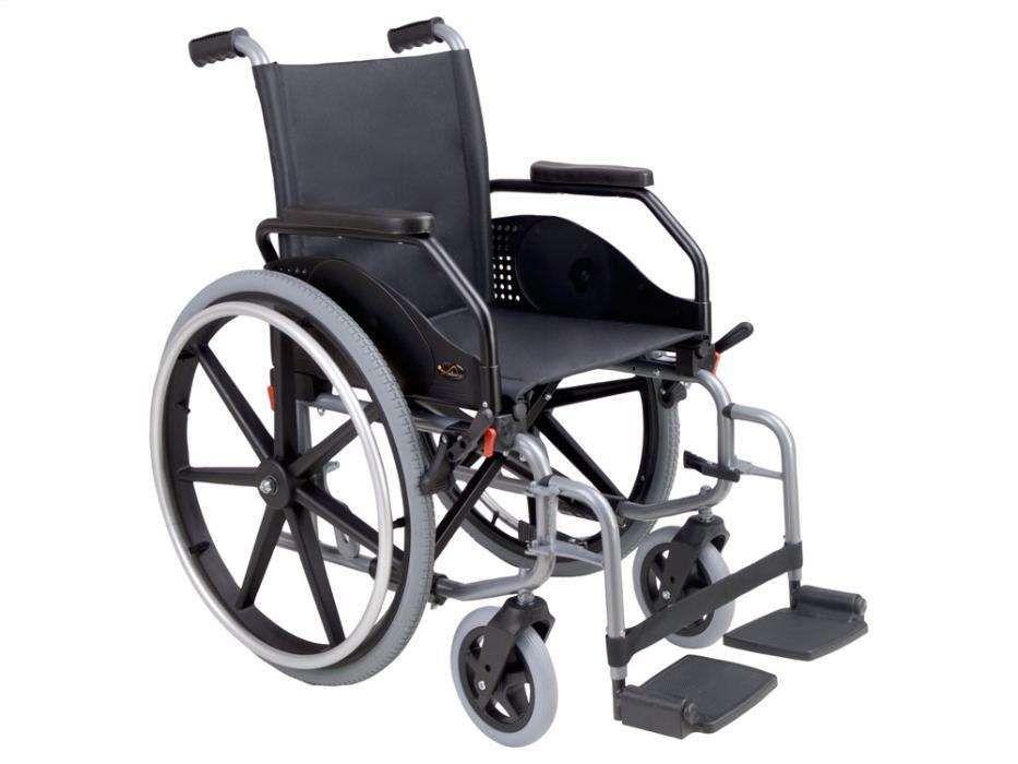 Cadeira De Rodas CELTA Orthos XXI (NOVA)