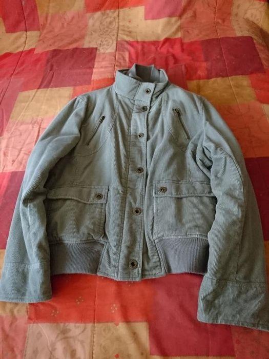 Lote de 5 blusões+1 casaco
