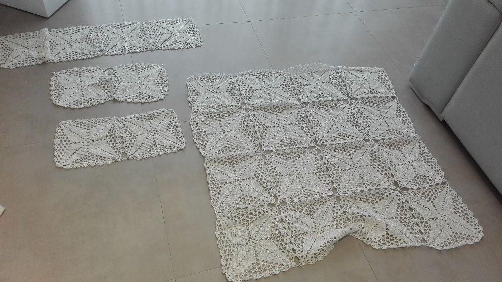 Renda toalha resultados 0ae87c11e11cb
