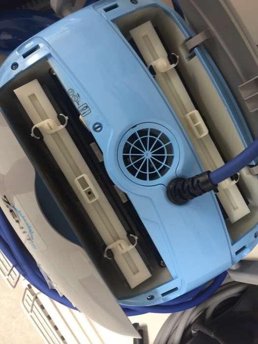 Robot zénit electrónico aspiração automática cascais piscina Cascais E Estoril - imagem 4
