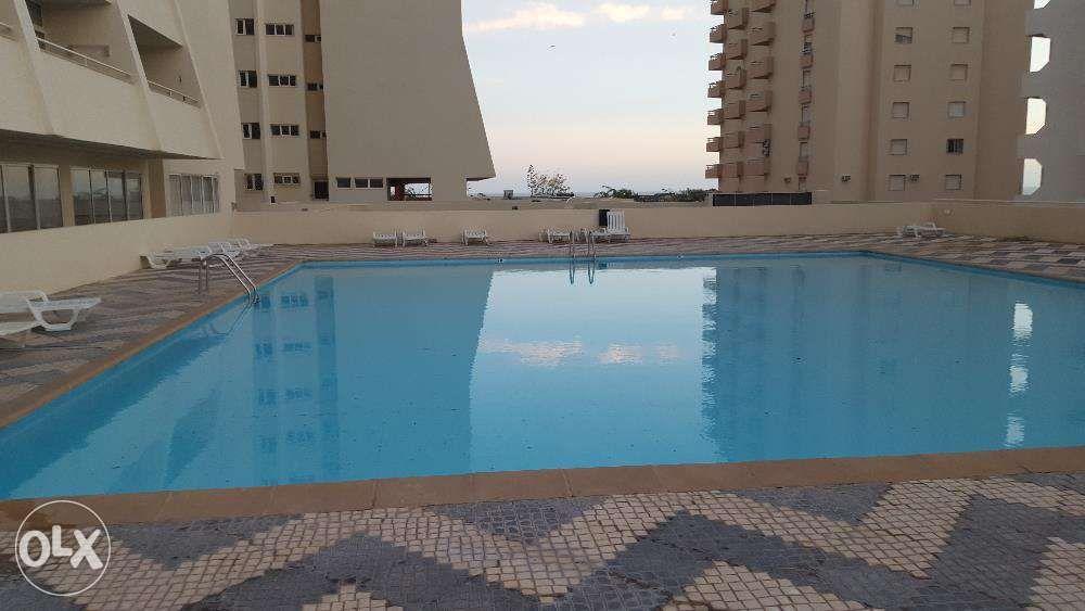 Praia da Rocha vista mar apartamento T1 Portimão - imagem 7
