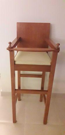 Cadeira de bebé para sentar à mesa Alverca Do Ribatejo E