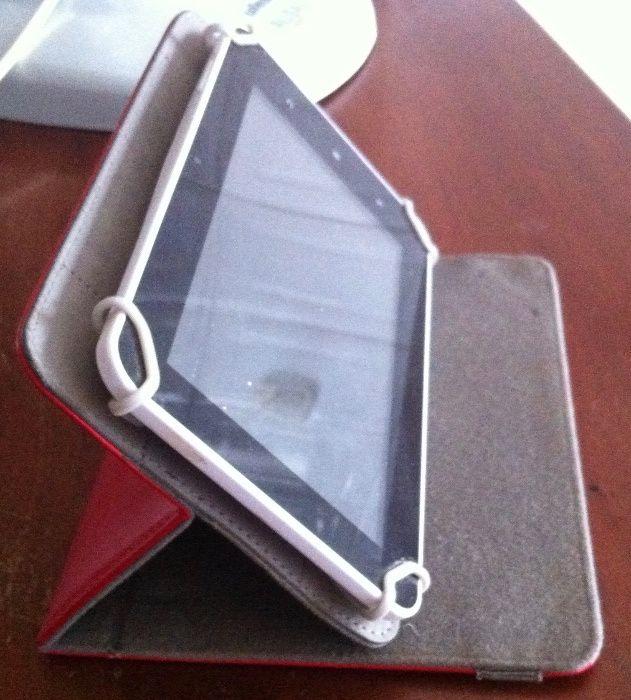 capa / suporte de tablet