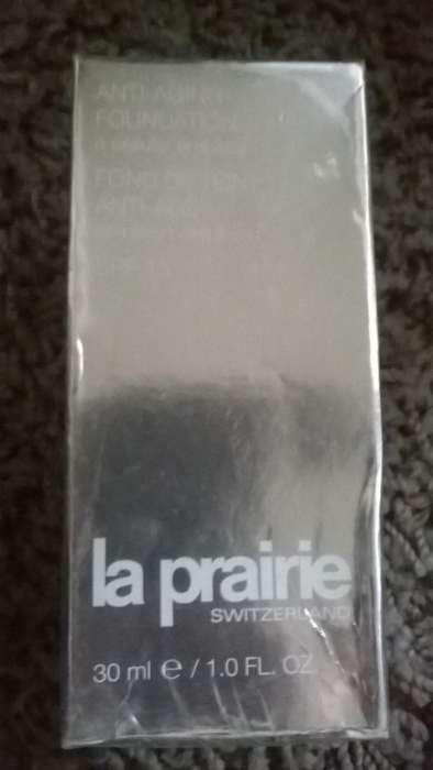 La Prairie, switzerland