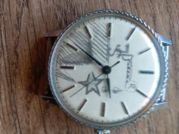 Ссср сделанные продам часы в дизель женские стоимость часы