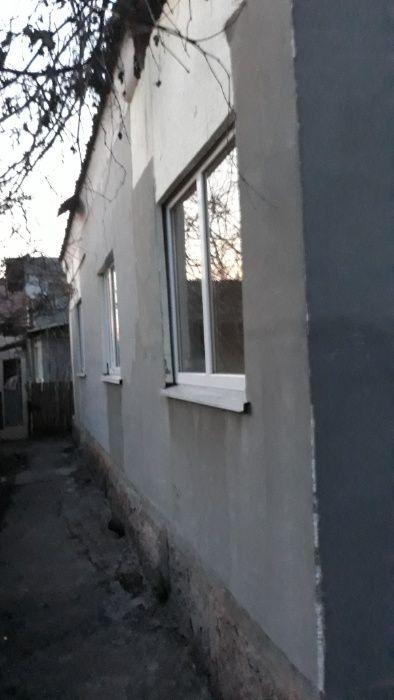 Продам дом район Донецкого шоссе (kl)