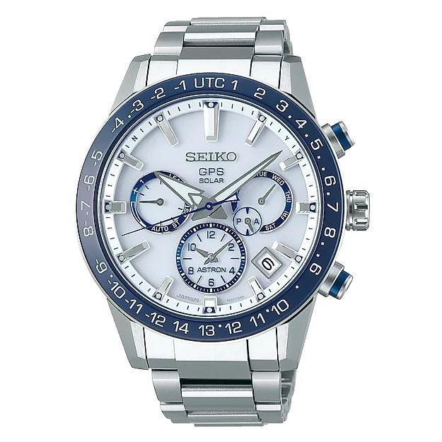 Часы Seiko Astron SBXC013!