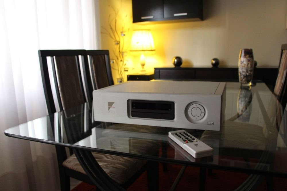 Ayre Acoustics C-5xe Universal CD SACD Player Cascais E Estoril - imagem 7