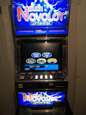 игровые автоматы в перевальске