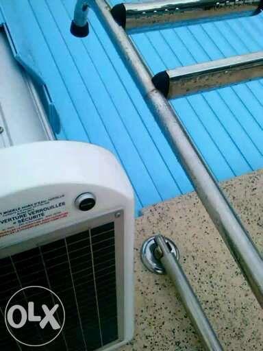 Cobertura piscina inverno aquecimento piscina cascais piscinas estoril Cascais E Estoril - imagem 3