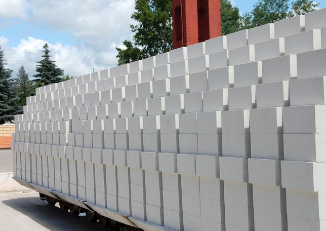 бетон каховка