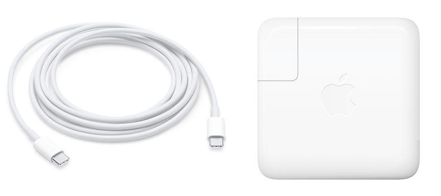 Z482 Carregador Original USB C Apple Macbook Pro 61W +