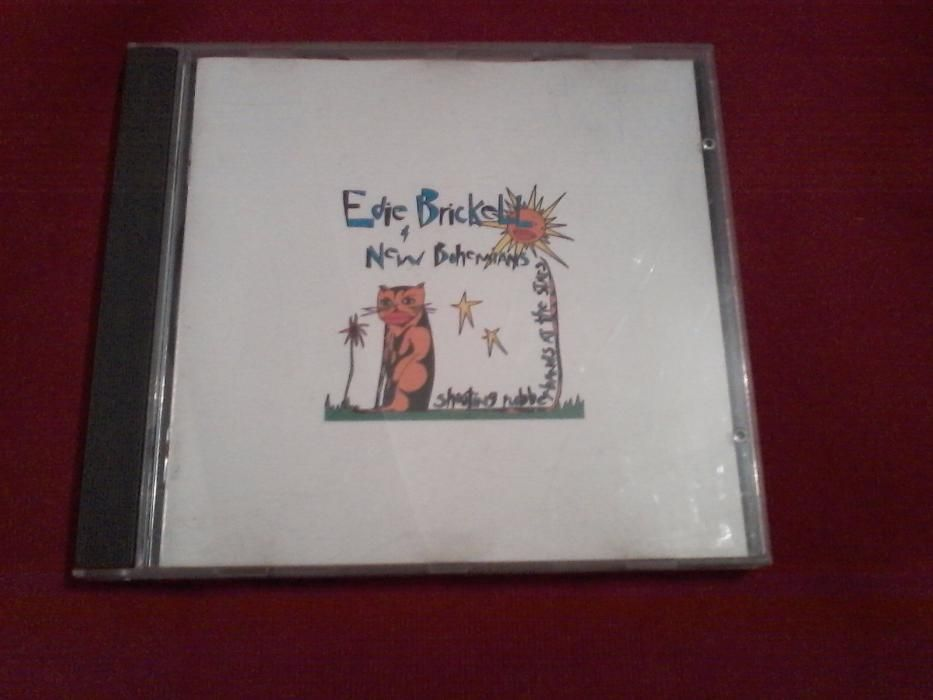 Edie Brickell-Shooting Rubberbands at the Stars