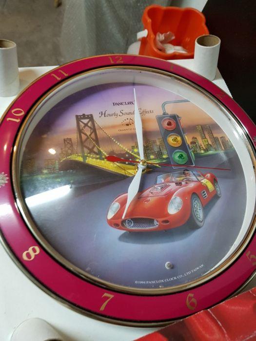 a8f0f7932ed Relógio de criança