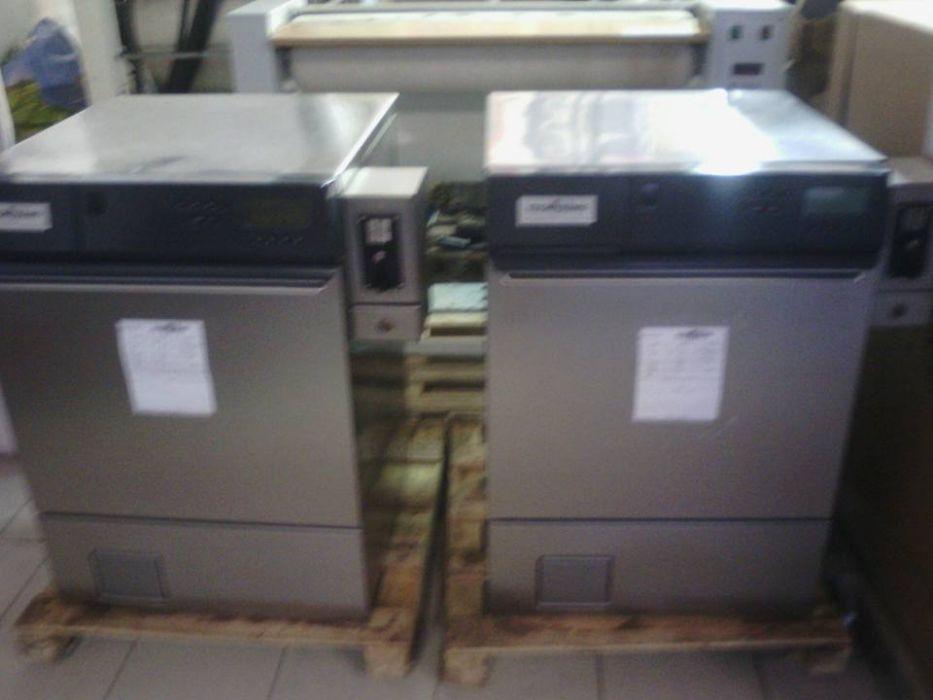 Máquinas de Secar com moedeiro Tecnitramo Portugal