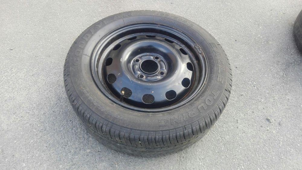 R15 15 Ford mondeo mk1 mk2, Fokus, C-max, VOLVO диск с резиной, колесо