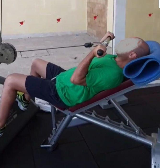 Personal Trainer Carcavelos E Parede - imagem 4