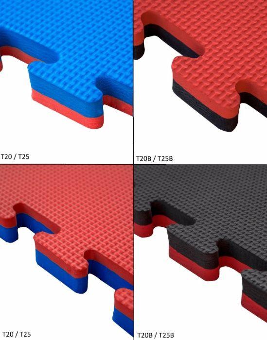 Tatami puzzle taxas e portes incluidos Castelo Branco - imagem 3