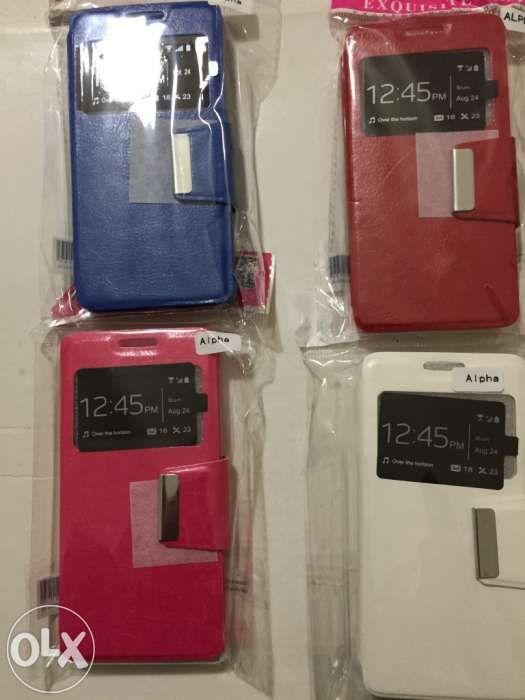 Capas Samsung Alpha