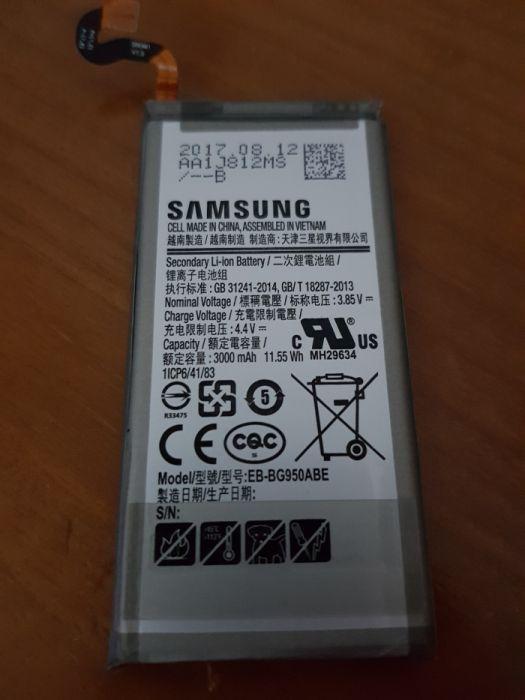 Bateria Samsung A, j, s5, s6, s7, s8 Campanhã - imagem 3