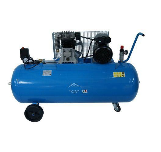 Compressor de Ar - 150lt - Fabrico Italiano
