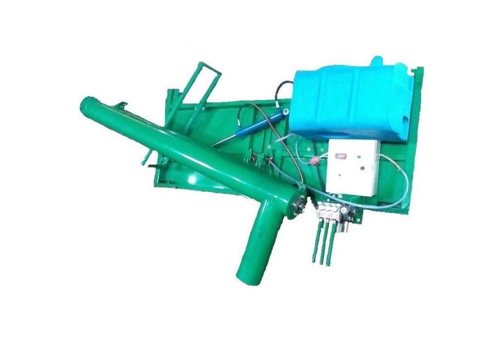 Гидро транспортер устройство конвейера чертеж