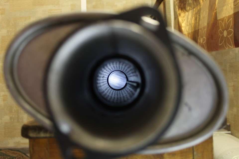 Глушитель СААБ 9000 (SAAB 9000) (2.3 турбо).
