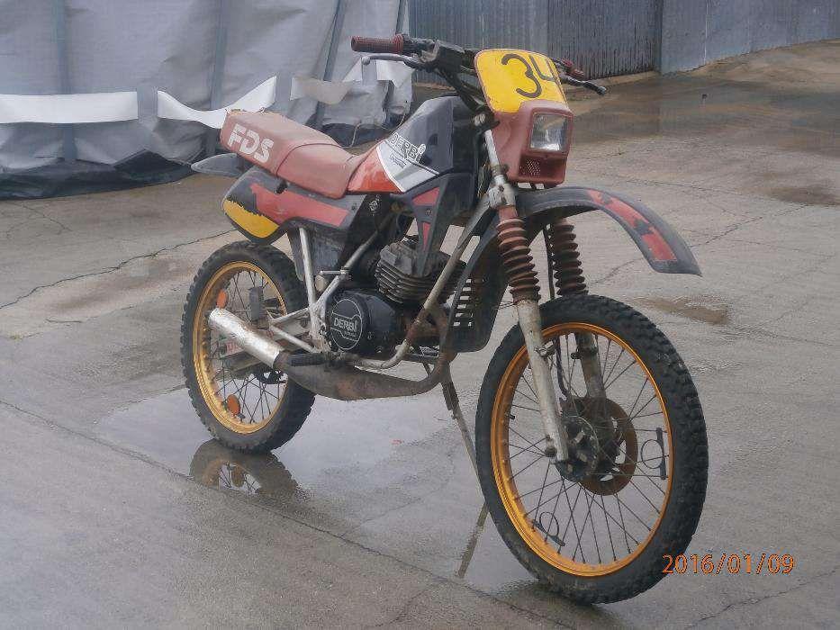 Derbi FDS 80cc de 1990