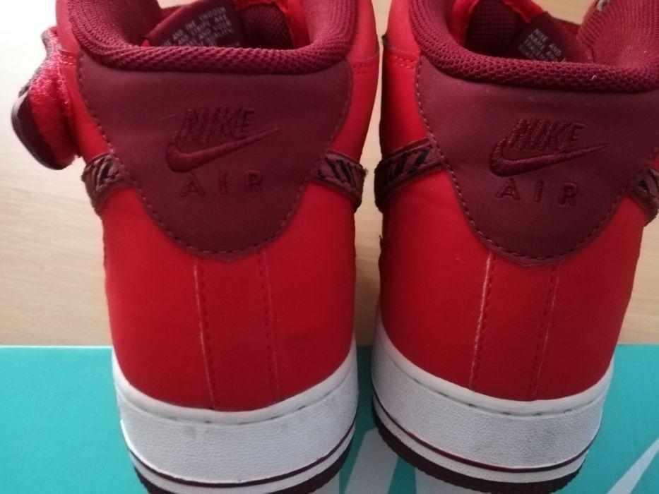 Sapatilhas Nike Air Force 44 Juncal • OLX Portugal