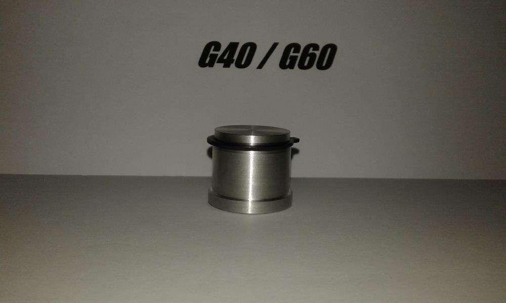 Polo g40 kit rolamento para caracol g40/60