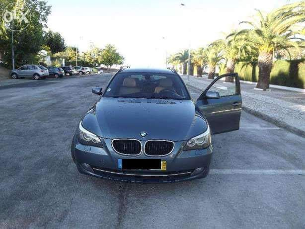 Bmw 520D Touring exclusive edition 177CV