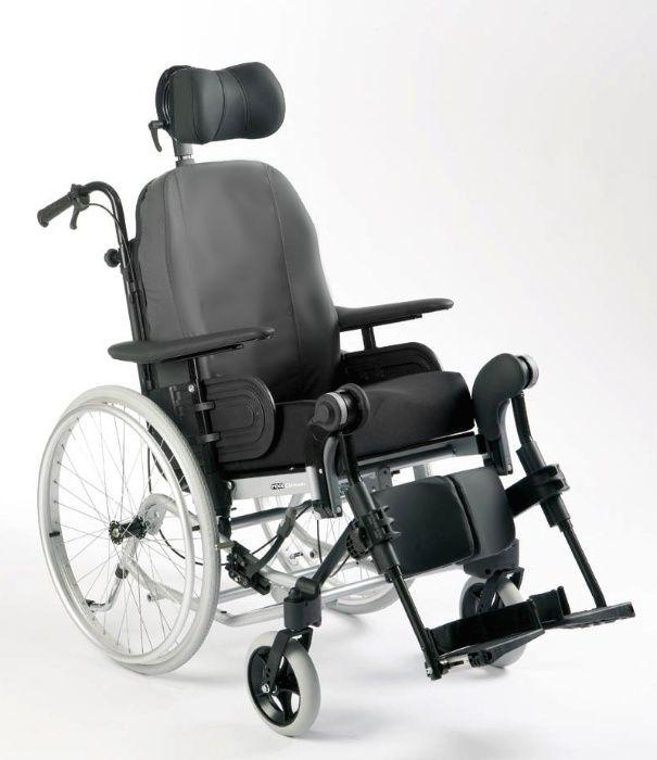 Cadeira Rodas REA Clematis - Invacare